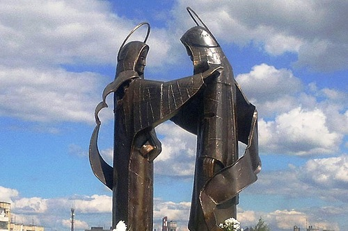 Элитные памятники нижнего тагила памятники из гранита в минске и минской