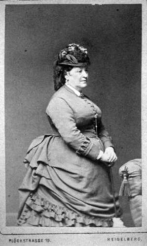 020_А.К.Карамзина.Фото 1870-х гг