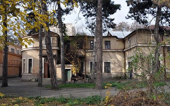 022_Одесса_жилой дом вилла Сан-Донато