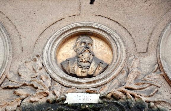 034_Одесса_Тициан (Tiziano Vecellio)
