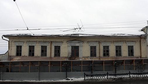 009_Дом №3а, по пр. Ленина