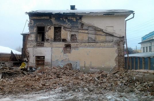 010_на месте снесённого дома