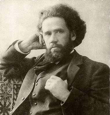 014_А.К. Денисов-Уральский (фото 1910 г.)