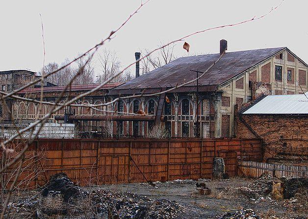 008_электростанция Кушвинского завода