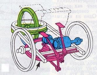 008_самобеглая коляска