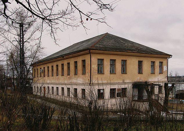 017_Гороблагодатское окружное училище основана в 1848 году.