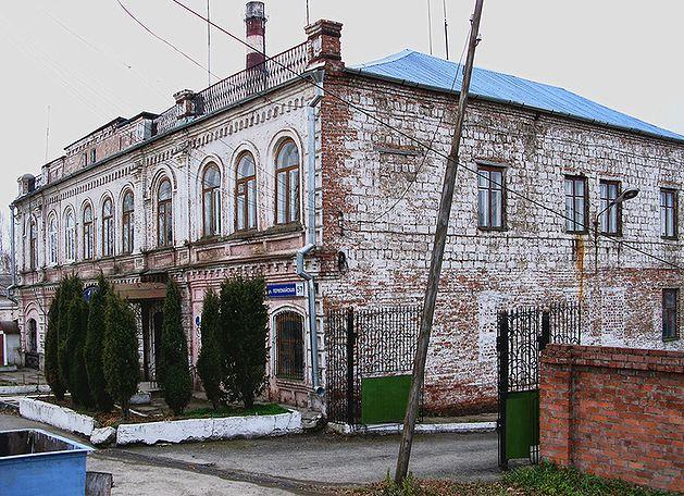 018_Здание управления Гороблагодатского горного округа