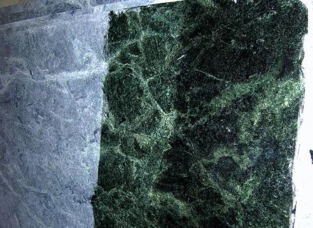 002_Горновой камень, он же талькохлорит