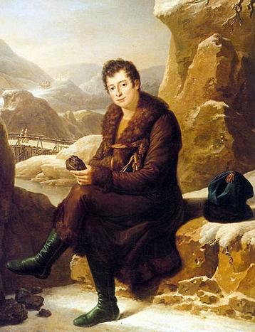 002_Portrait de Nicolas Demidoff (1773-1828) par Salvator Tonci