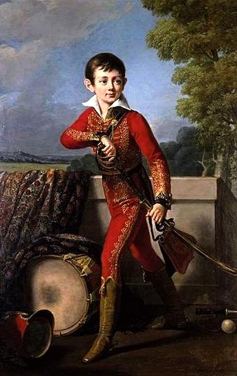 004_ROBERT-JACQUES-FRANCOIS LEFEVRE_Portrait_of_Anatole_Demidoff