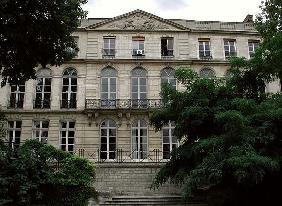004_фасад Горной школы