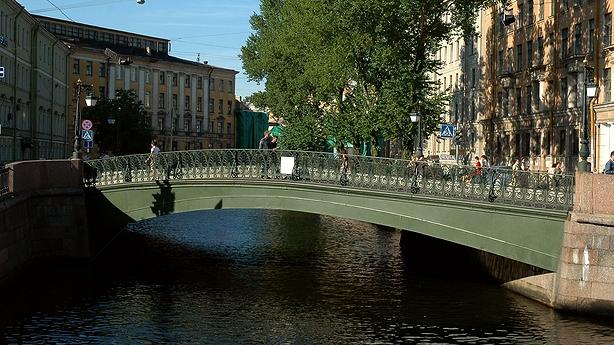 001_Демидов мост