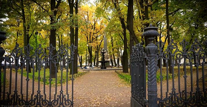 001_соловьёвский сад