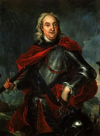 001_Fyodor Matveyevich Apraksin, ca. 1710-28, by Johann Gottfried Tannauer