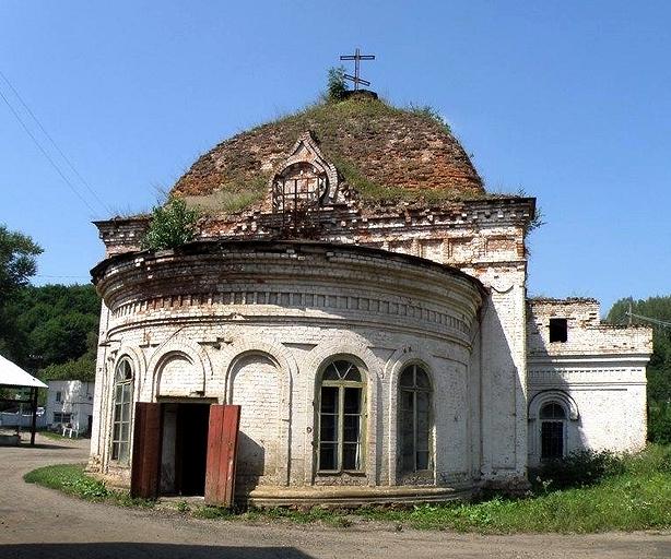 001_Петропавловская церковь в Дугне