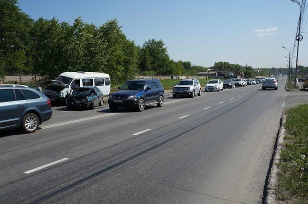 Восточное шоссе