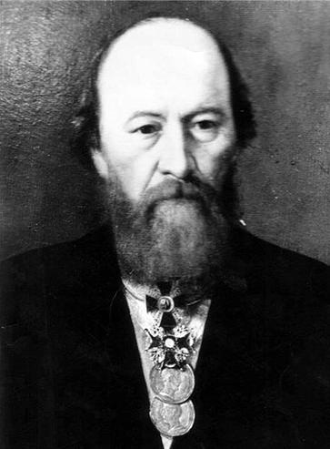 009_Григорий Козьмич Каменский (1814-1893)