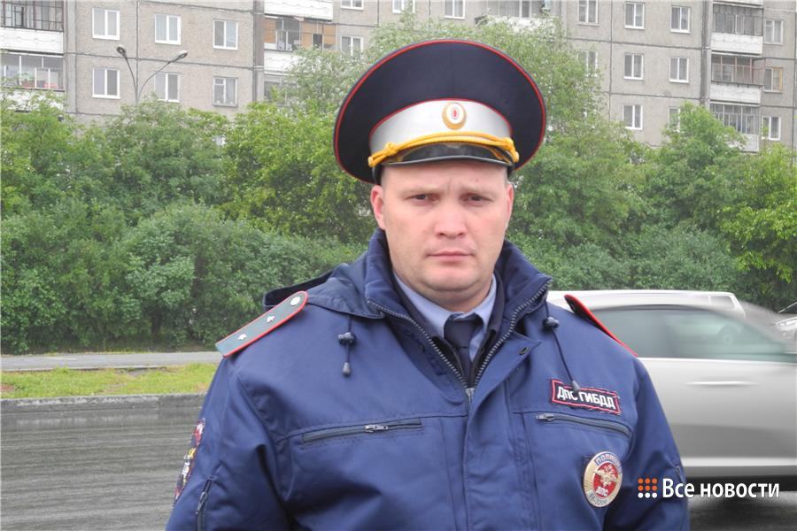 Данил Соколов