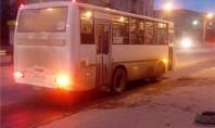 Путешествие по дороге, которой нет, на автобусе, который остаётся навсегда
