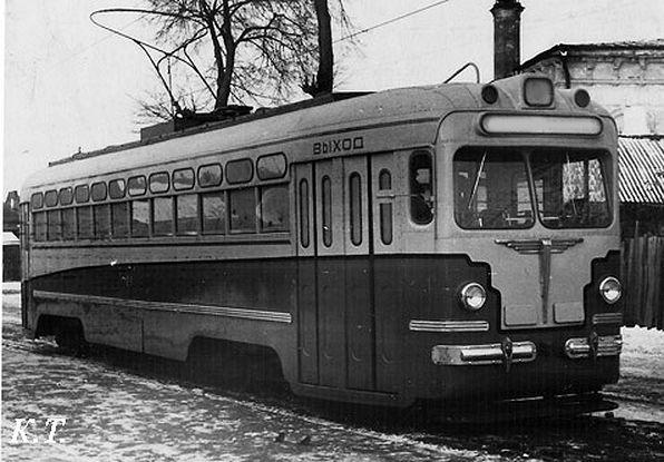 011_Классический вагон МТВ-82