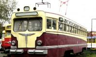 Из истории городского общественного транспорта (часть 1)