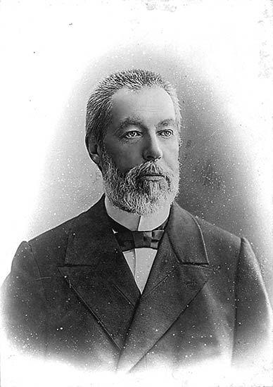 Иван Иванович Любимов (фото 1890-х гг.)