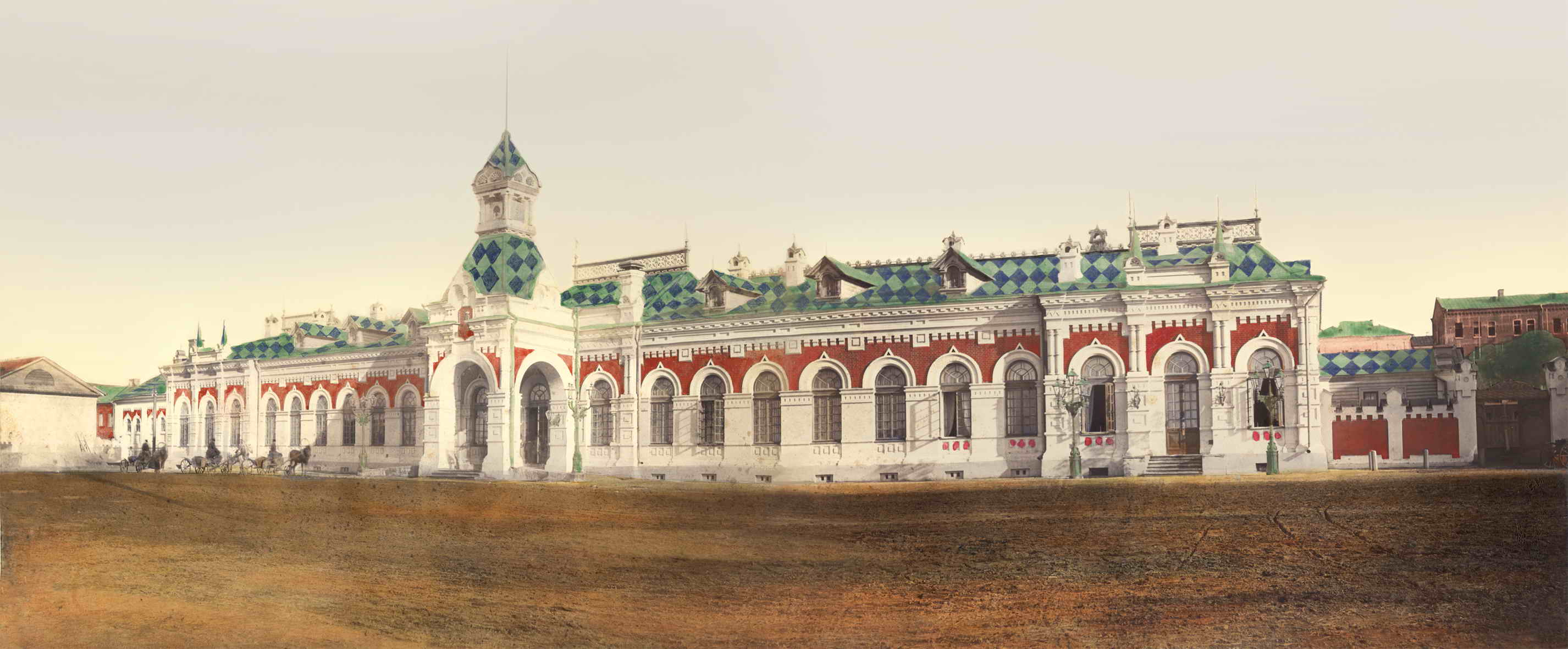 002_Станция Пермь