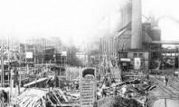Ново-Тагильский металлургический завод (часть 1)