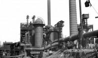 Ново-Тагильский металлургический завод (часть 2)