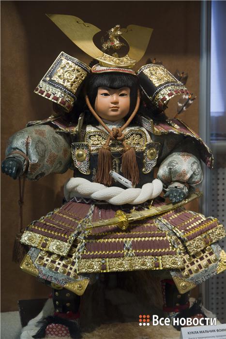кукла ко дню мальчиков