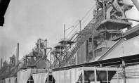 Ново-Тагильский металлургический завод (часть 3)