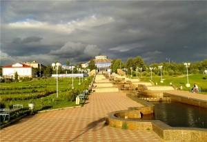 165. Яна Ефимова