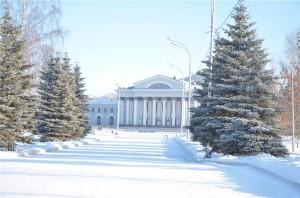 260. Сергей Носов