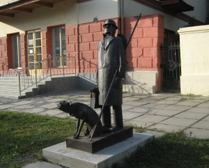255. Виктор Кочетов