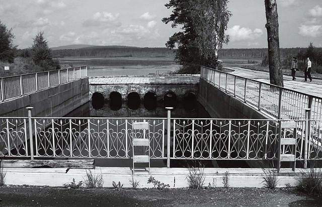 005_Главный водоспуск на Ушковской канаве