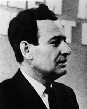 Виктор Григорьевич Удовенко (фото 70-х г.)