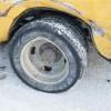 Дорожники ответят за ДТП на Руднике, которое спровоцировал неубранный снег
