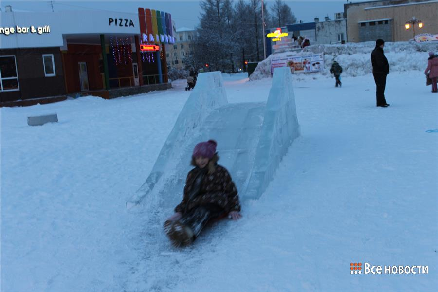 Сквер им. Дзержинского (11)