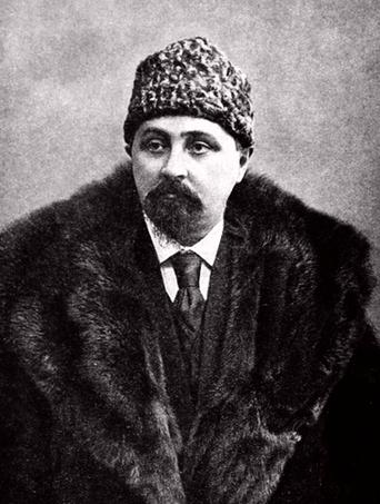 Дмитрий Наркисович Мамин (Сибиряк)
