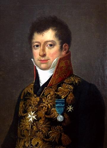 Николай Никитич Демидов (неизв. худ., перв. половина XIX в.)