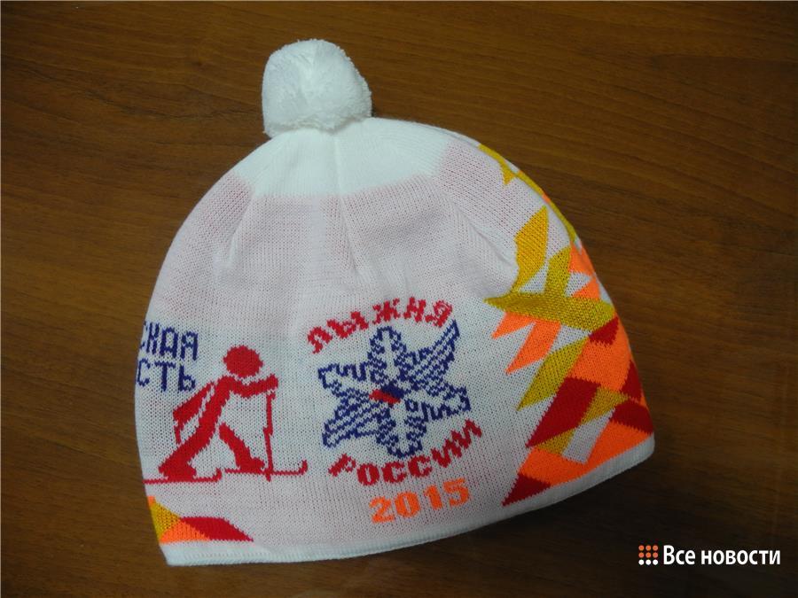 нашла улице шапки лыжня россии 2016 будем счастливы порадовать