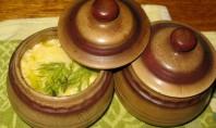 Особенности кухни Горнозаводского округа (грибы застольные, чёрный суп и рыба, тушённая в горшочках)