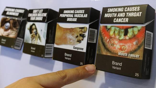 cigarettpaket