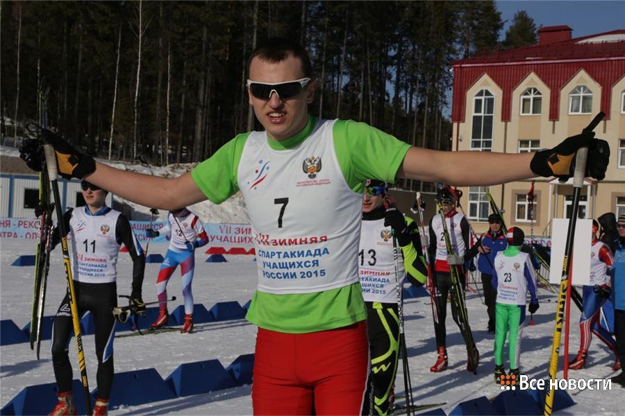 Дмитрий Гельвиг (фото из архива)