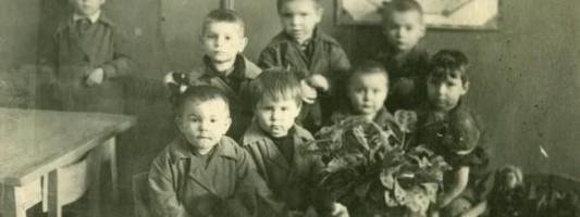 «Когда твой папа уйдёт на войну». Гимназисты сняли фильм о военном детстве тагильчан