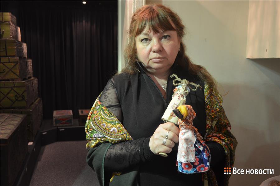 Евгения Литвинова
