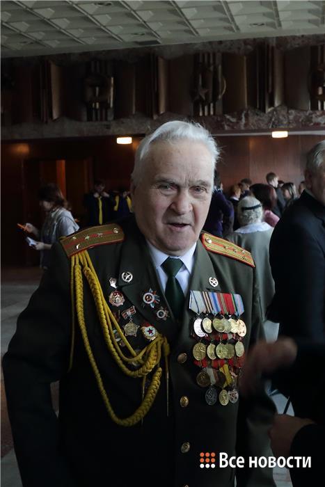 Виктор Петрович Баклаев