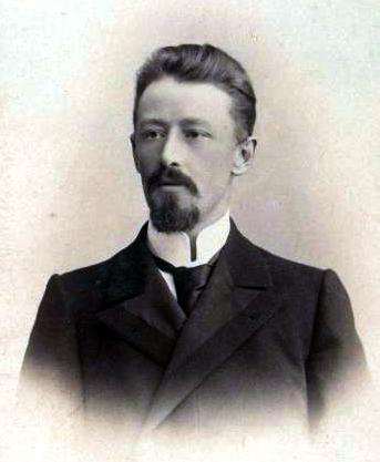 Николай Федорович Злоказов (фото конца XIX в.)