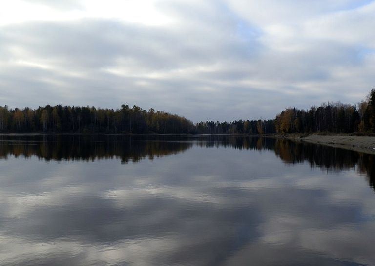 Исинский пруд (Иван-озеро)