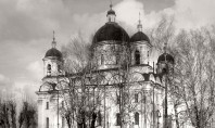 Выйско-Никольская церковь